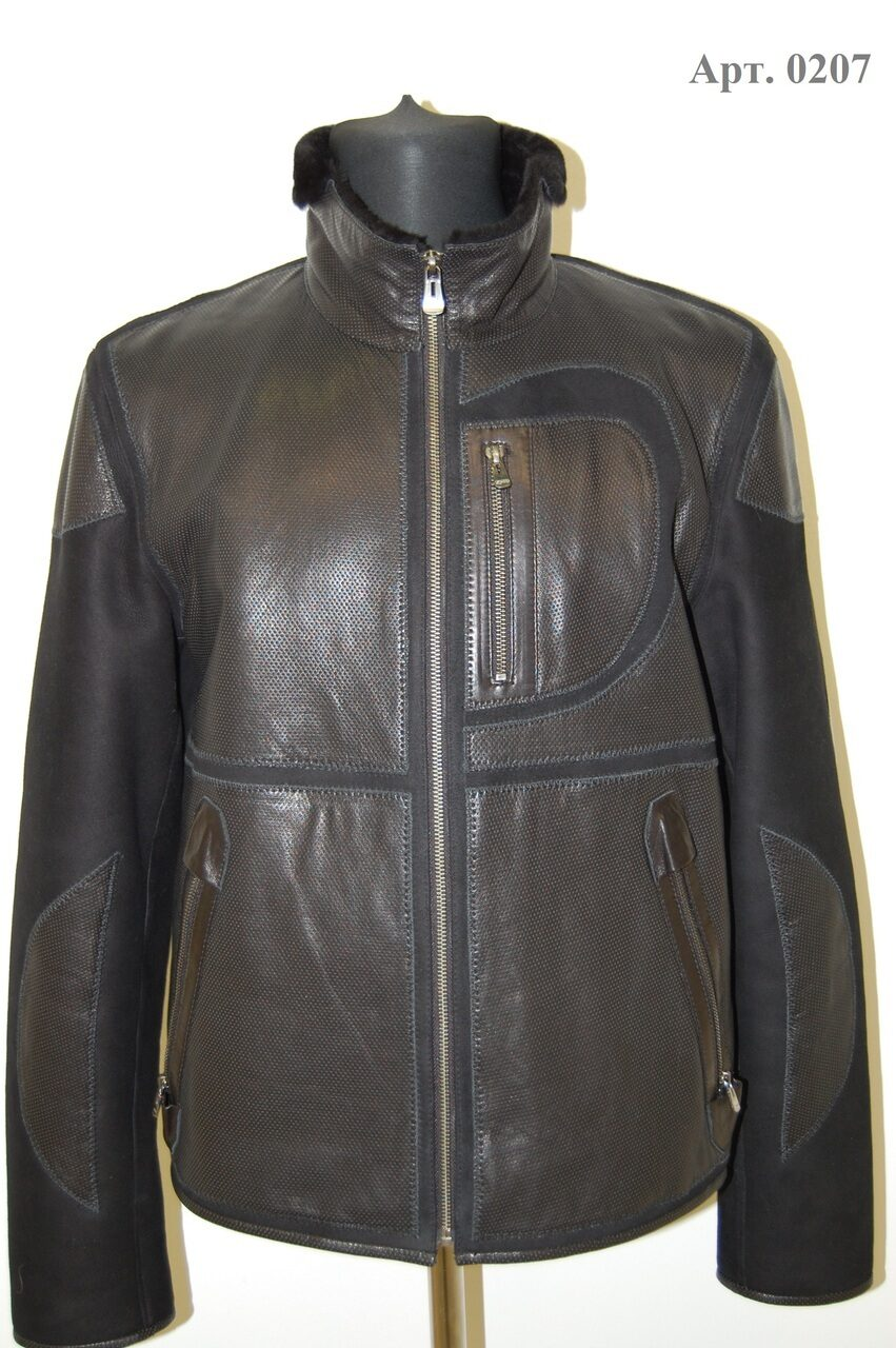 Кожаные куртки на авито тюмень