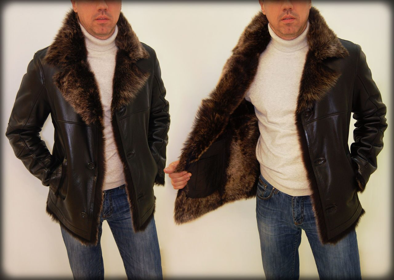 Купить Кожаную Куртку В Тоскане